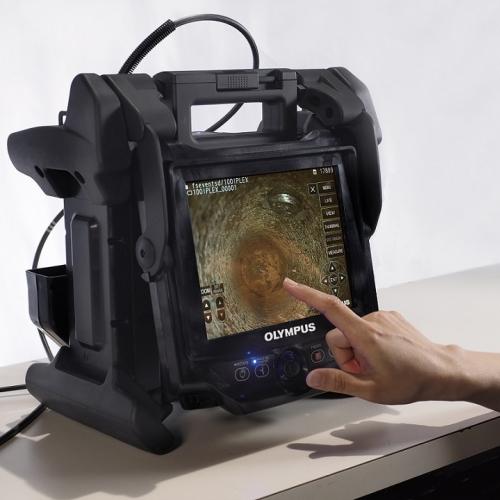 Видеоэндоскоп Olympus серии NX