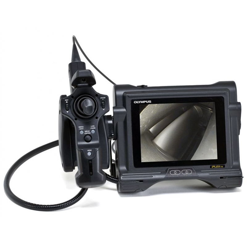 Видеоэндоскоп Olympus IPLEX RX / IPLEX RT PRO в Республике Казахстан