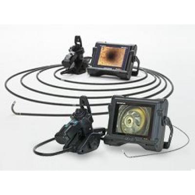 Видеоэндоскопы, видеоскопы, бороскопы